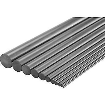 Carbon Rod (Ø x L) 4 mm x 1000 mm 1 pc(s)