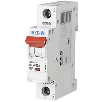 Eaton 236055 interruptor 1 Polo 10 A