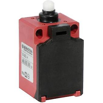 Bernstein AG TI2-SU1Z W Limit switch 240 V AC 10 A Tappet momentary IP65 1 pc(s)