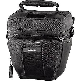 Hama Ancona 110 Colt camera case  Black