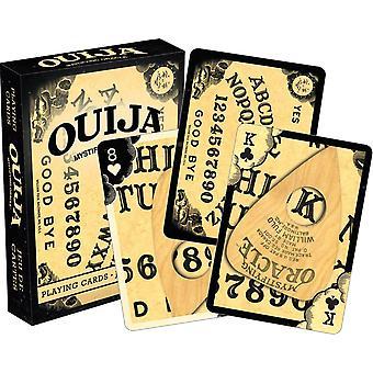 Ouija juego de 52 naipes (+ comodines)