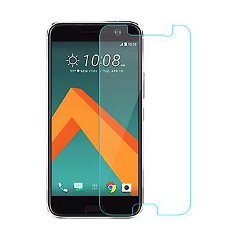 HTC 10 Displayschutzfolie 9H Verbundglas Panzer Schutz Glas Tempered Glas