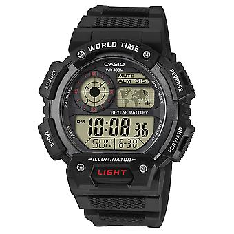 Casio Collection Mens Watch AE-1400WH-1AVEF
