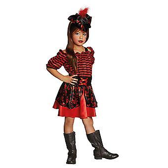 Abito pirata Costume Pirata Costume da pirata per i bambini