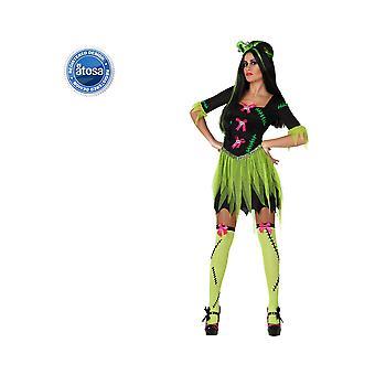 Women costumes Women Sexy monster costume woman T-1