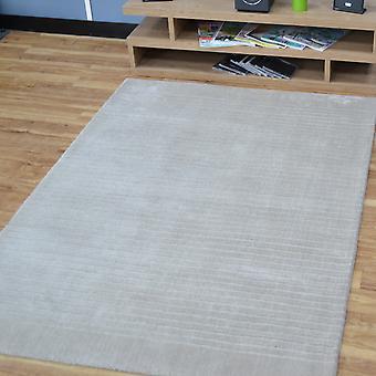 Enfield Wool Rugs In Beige