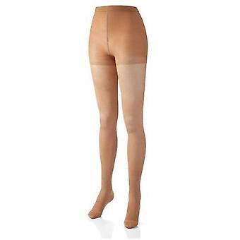 Activa Compression Tights Tights Cl2 Tights Natural 287-0053 Lge