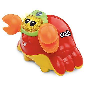 VTech Baby Toot Toot Splash Krabbe