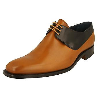 Mens Barker Formal Lace Up Shoes Kurt