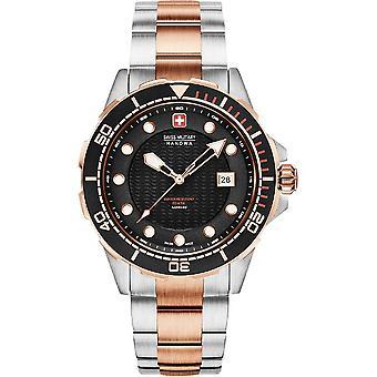 Swiss Military Hanowa Men's Watch 06-5315.12.007