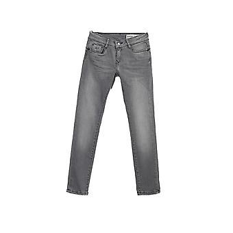 Skinny Stretch Jean Viertel - Kaporal