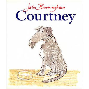 Courtney by John Burningham - John Burningham - 9780099666813 Book
