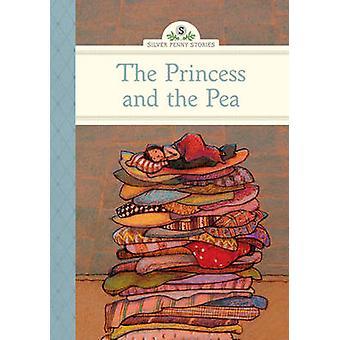The Princess and the Pea by Diane Namm - Linda Olafsdottir - 97814027