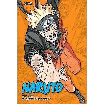 Naruto (3-in-1 Edition) - Vol. 23 - Includes vols. 67 - 68 & 69 by