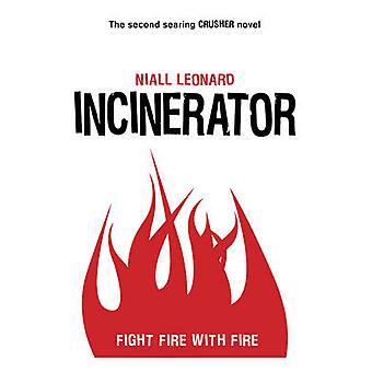 Incinerador de Niall Leonard - libro 9781782951452