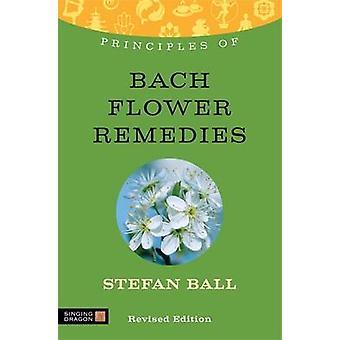 Grundsätze der Bachblüten - was es ist - wie es funktioniert - und W