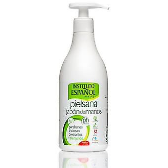 Instituto Español Healthy Skin Soap Dispenser 500 ml