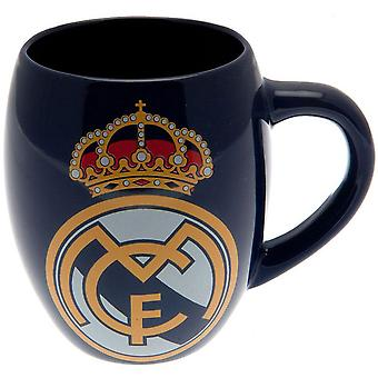 Real Madrid FC Official Tea Tub Mug