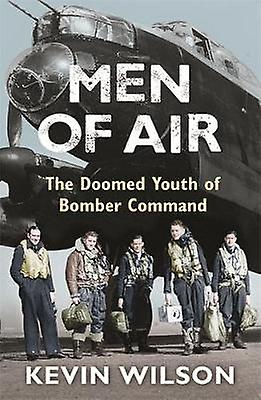 Men Of Air by Kevin Wilson