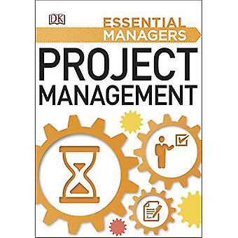 Projektledning (väsentliga chefer)