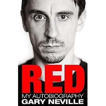 Rojo: Mi autobiografía