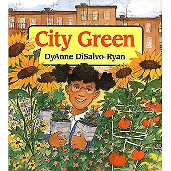 Stadt-grün