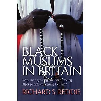 Nero musulmani in Gran Bretagna: perché sono un crescente numero di giovani nero uomini convertirsi all'Islam?