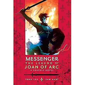 Messenger: Die Legende von Jeanne d ' Arc