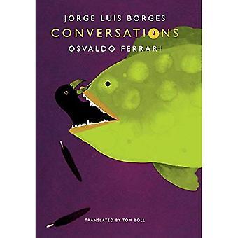 Conversations: Volume 2