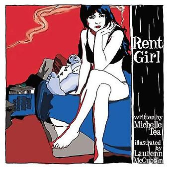 Rent Girl [Illustrated]