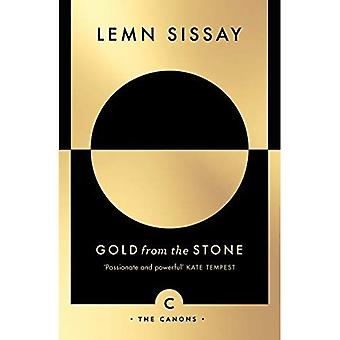 Gold aus dem Stein: New and Selected Poems - Kanonen