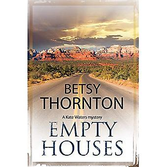Empty Houses: An Arizona Murder Mystery (A Kate Waters Mystery)