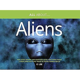 All About Aliens (All About Series)