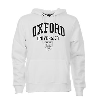 Officially Licensed Oxford University Men's Hoodie