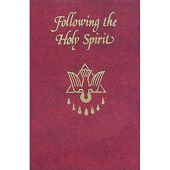 Following the Holy Spirit