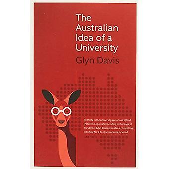 The Australian Idea of a University