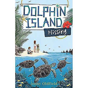 Dolphin Island: Missing: Book 5 (Dolphin Island)