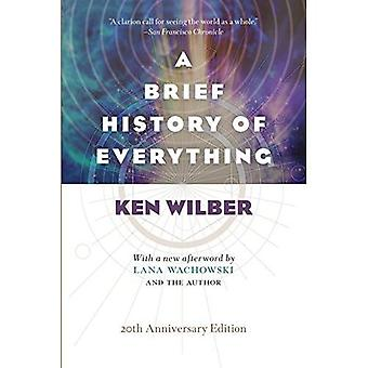 A Brief History of Everything (20th Anniversary� Edition)