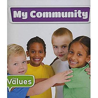My Community (Our Values)