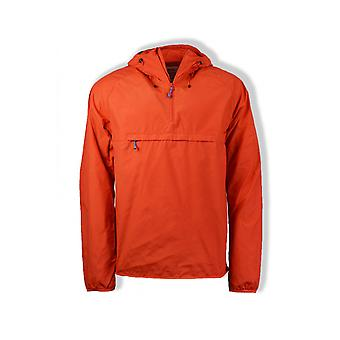 Fjällräven High Coast Wind Anorak (Flame Orange)