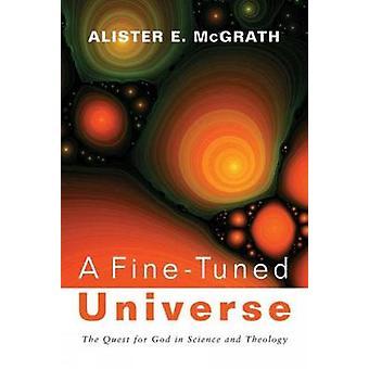 Un univers affiné par McGrath & Alister E.