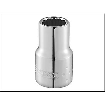 Britool Bi-Hexagon Socket 12 punkt 3/8 i Drive 17mm