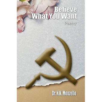 أصدق ما تريد الشعر قبل مونزيلو & الدكتور ﻫ. ك.
