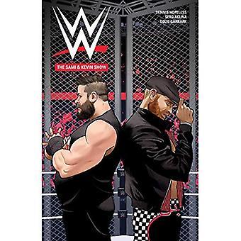 WWE: De Sami en Kevin Show (WWE)