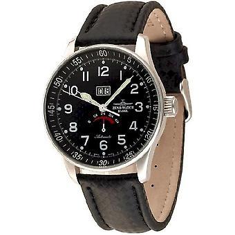 Zeno-watch montre XL réserve de marche rétro P590-s1