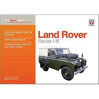 Land Rover série I-III - votre Guide Expert aux problèmes communs & comment t