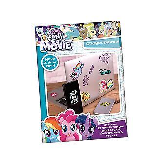 My Little Pony Gadget Decals