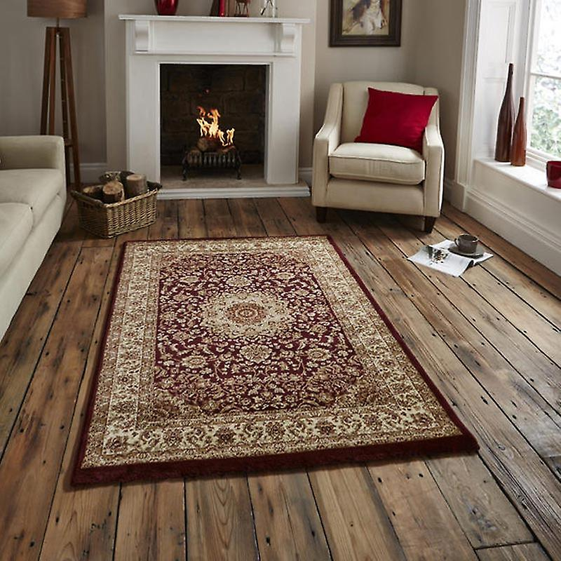 Rugs - Heritage - Red 7896
