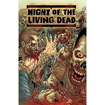 Night of the Living Dead - Aftermath - Volume 2 by Tomas Aira - David H
