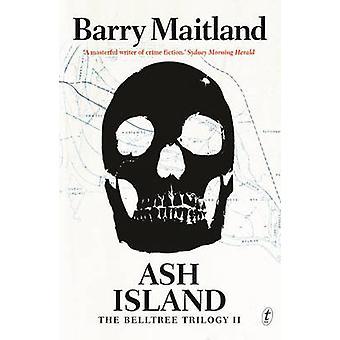 Ash Island by Barry Maitland - 9781925355444 Book